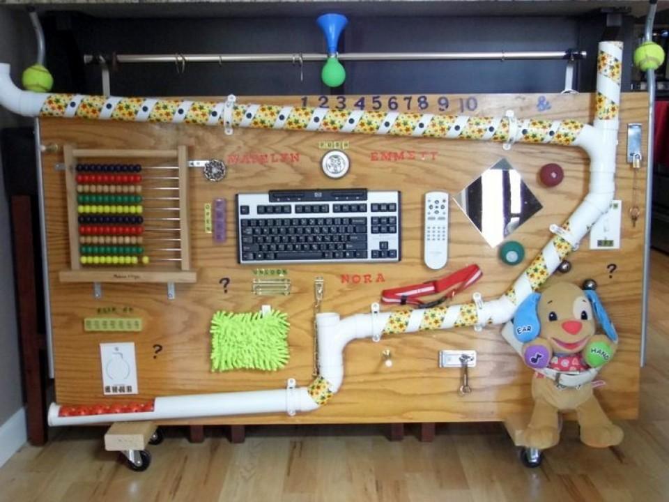 Gut bekannt Blog Hop'Toys | Solutions pour enfants exceptionnels TO94