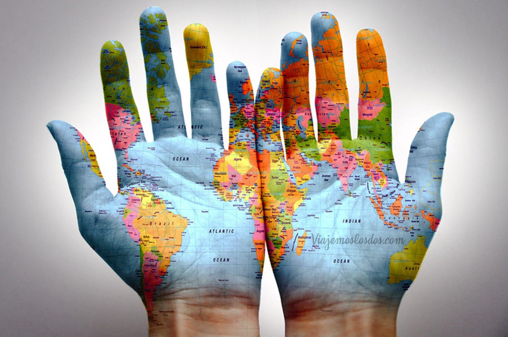 La langue des signes dans le monde