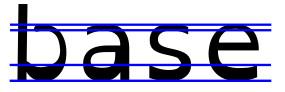 base[1]