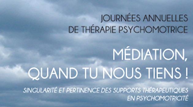 HopToys Aux Journees Annuelles De Therapies Psychomotrices Les 1213 Et 14 Novembre 2015 A Montpellier