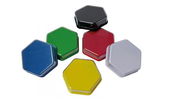 Les enregistreurs Hexago