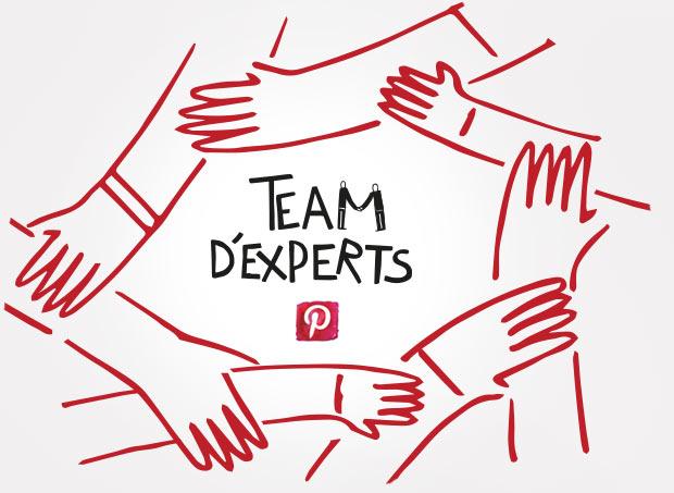 team-expert