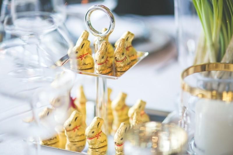 chocolat paques lapin