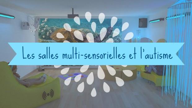 multisensorielle et autisme