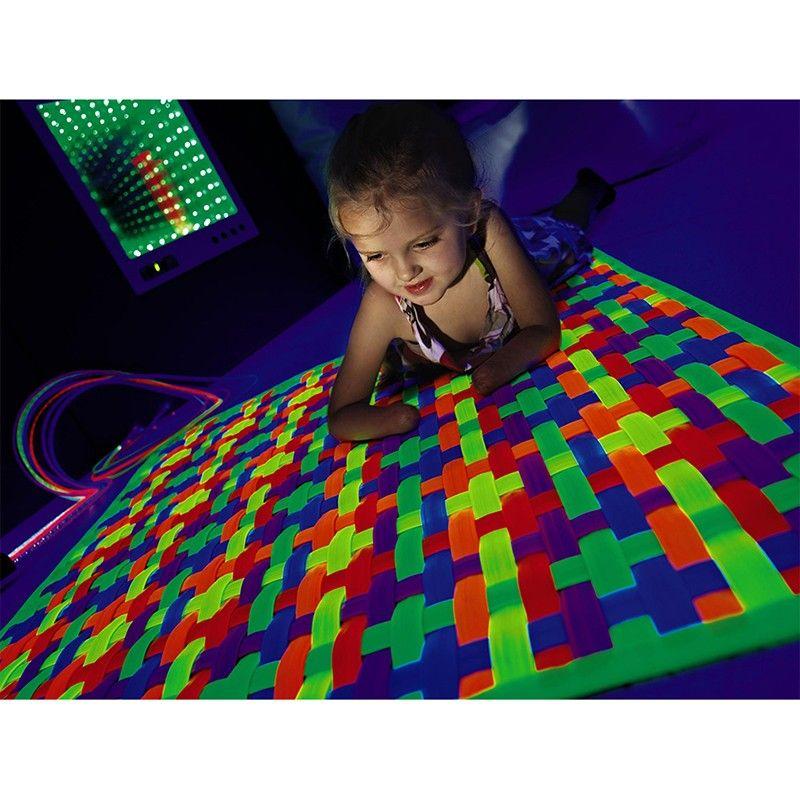 tapis ultraviolet