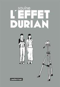 L'effet Durian, livre handicap