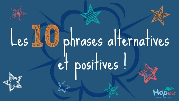 Phrases bienveillantes