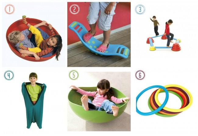 jouet cirque