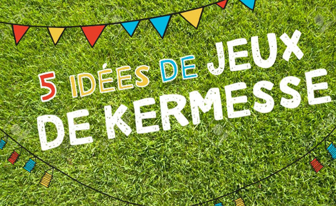 Idée De Jeux En Famille Pour Noel 5 activités pour les kermesses - blog hop'toys