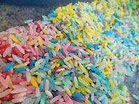 riz-coloré