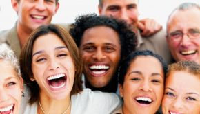 closeup-portrait-of-a-group-of-business-people-laughing