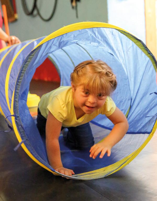 développement du bébé à travers les interactions précoces