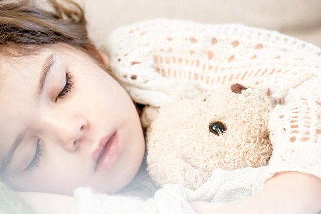 le sommeil de l'enfant Filliozat