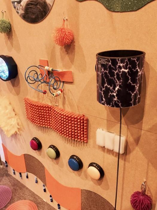 habitat sensoriel des id es pour rendre la maison plus. Black Bedroom Furniture Sets. Home Design Ideas