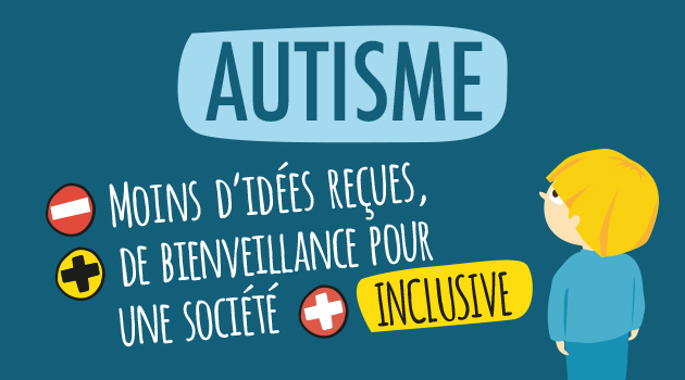 handilib autisme