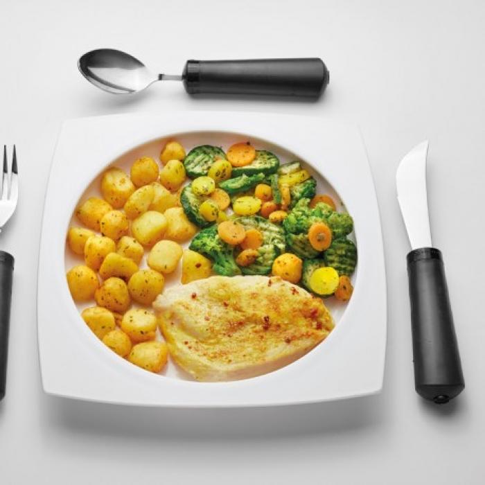 Kit repas ergonomique