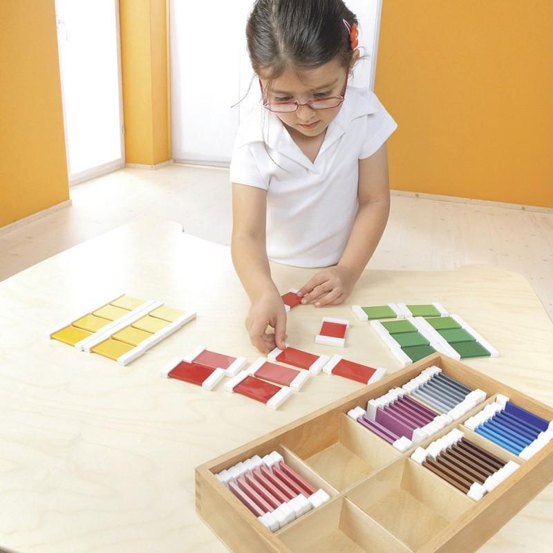 autisme montessori