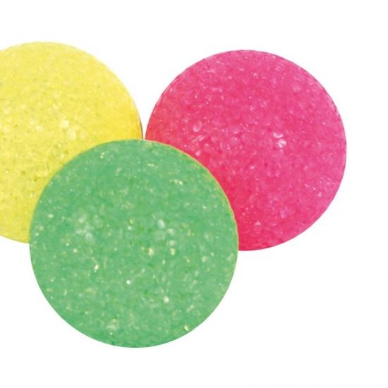 Balles odorantes