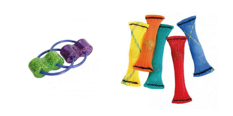 Des fidgets pour les enfants