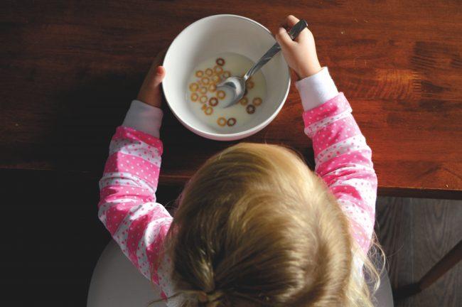 trouble alimentaire sensoriel