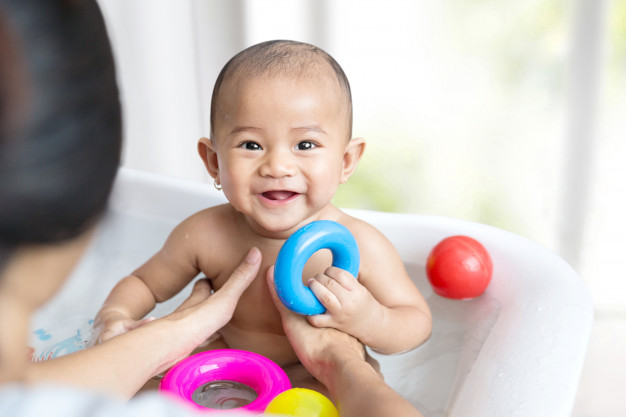 Le bain sensoriel, qu'est ce que c'est ?