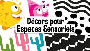 décors salles sensorielles