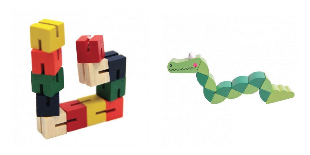 Des jouets pour enfants à petits prix !