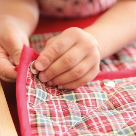 Cadres habillage Montessori
