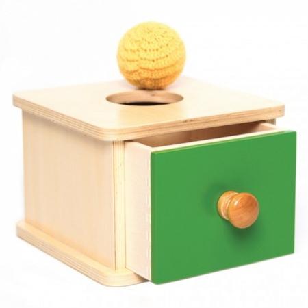 Premier jouet Montessori