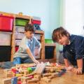Enfant exceptionnel : choisir le bon jeu