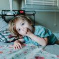 Les troubles du seommeil chez l'enfant : comment l'aider ?