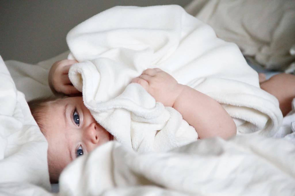 La vue des bébés