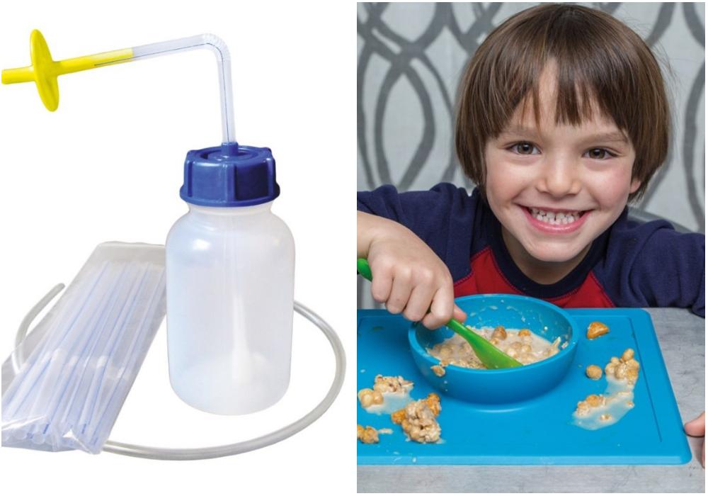ensemble cip-kup et happy bol solutions pour troubles de l'alimentation
