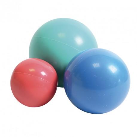 Ballons lestés par 3