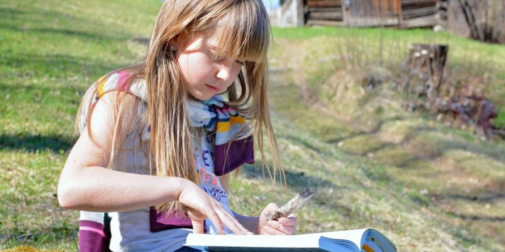 Dyslexie : couleurs et lecture