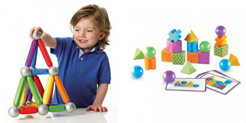 Des jouets STIM de Hop Toys