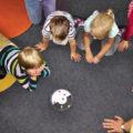 L'environnement inclusif : l'école