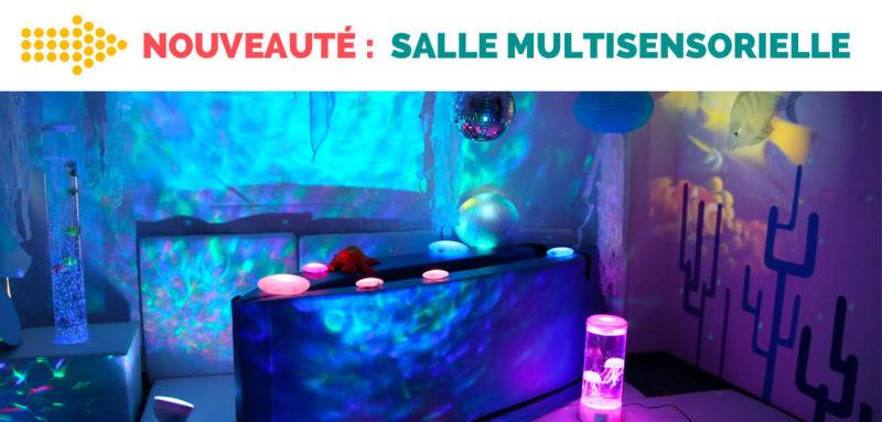 salle multisensorielle