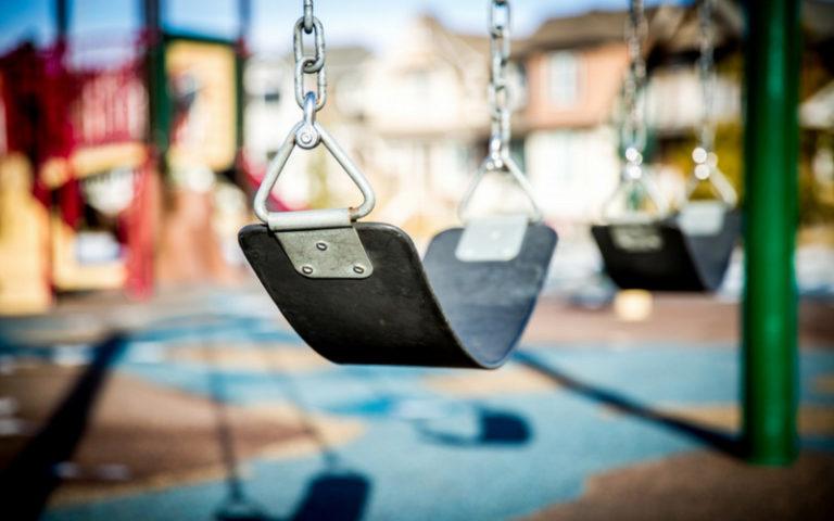 Inclusion dans la cour de récréation