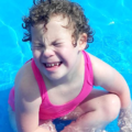 Les bienfaits de l'eau pour un enfant porteur d'handicap
