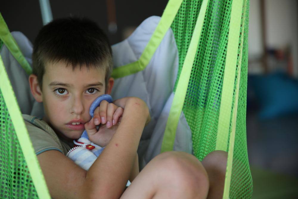 Psychomotricité : Regard et autisme
