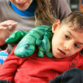 Polyhandicap et toucher bienveillant