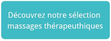 Sélection massages thérapeutiques