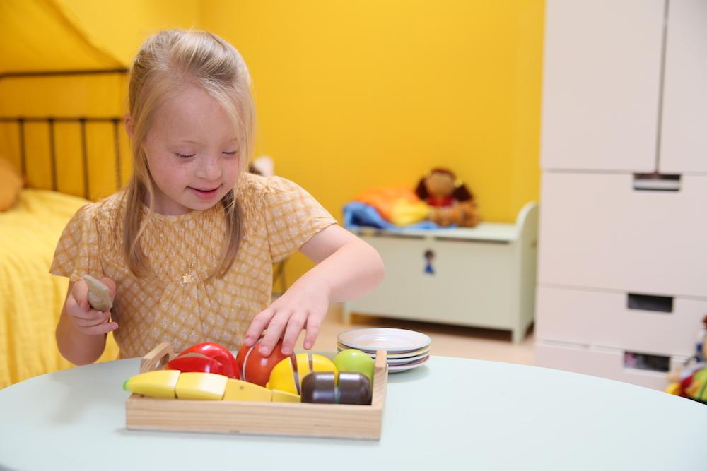 Apprentissage et école : l'inclusion pour tous les enfants porteurs de handicap