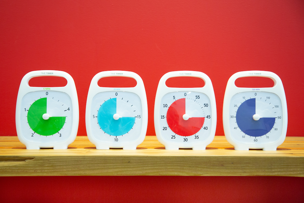 time_timer_utilisation