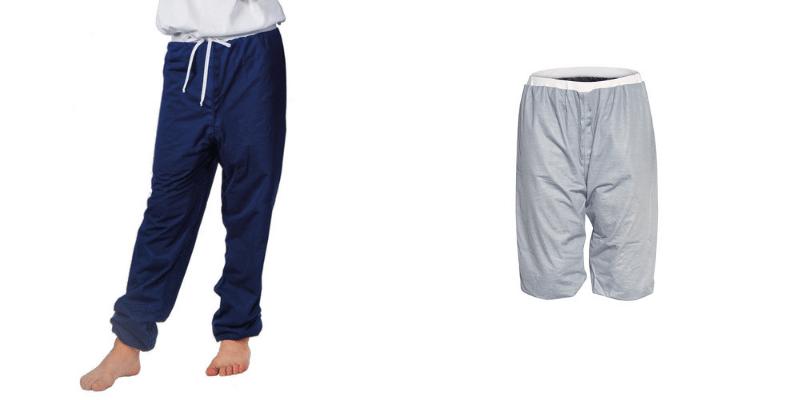Pyjama incontinence