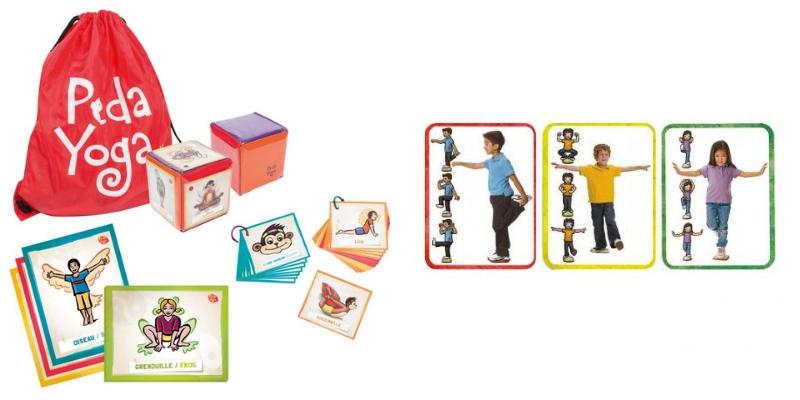 Solutions Hop'Toys Yoga