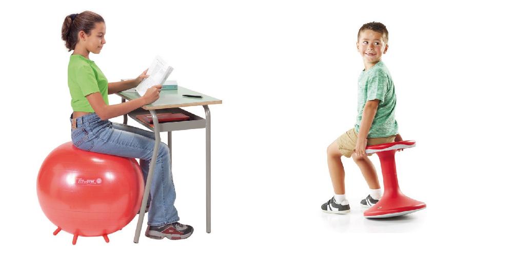 Assise dynamique pour la classe et l'école
