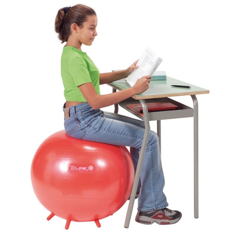 ballon sit'n'gym