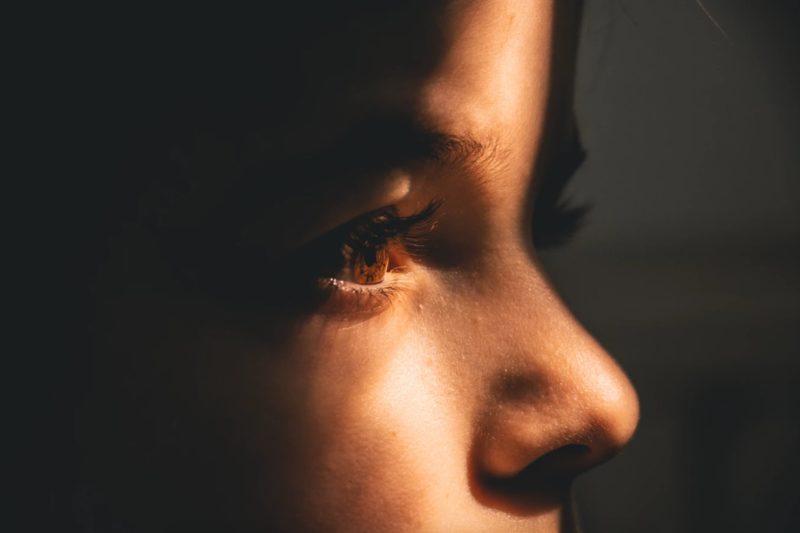 L'hypersensibilité visuelle